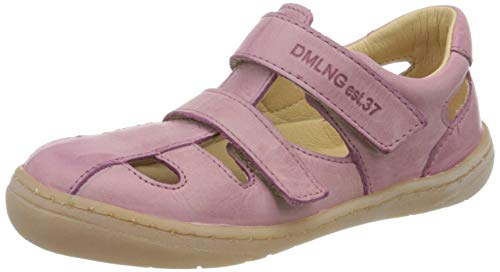 Däumling Mädchen Milena Sneaker, Violett (Chalk Lavendel 28 28), EU
