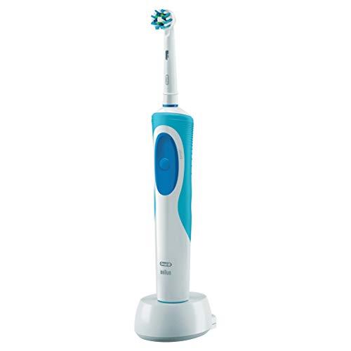 Oral-B Vitality CrossAction Brosse à dents électrique rechargeable, par Braun