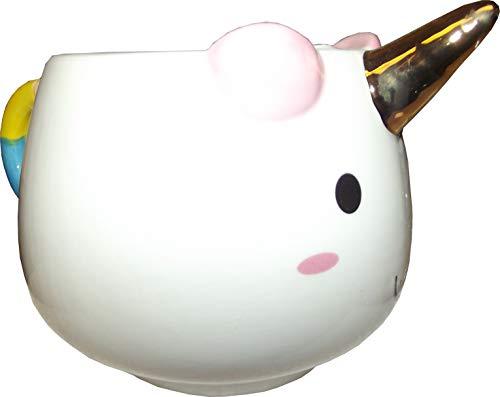 Unicorn Tea Mug -High Heat Resistant- Ceramic Mug
