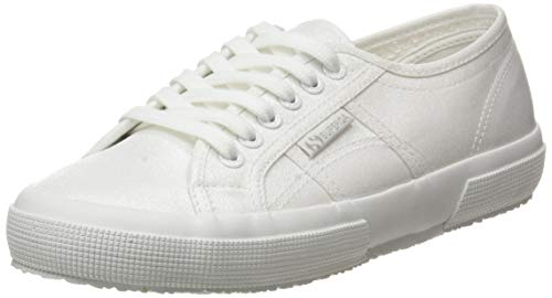 Superga 2750-lamew, Zapatillas de Gimnasia, Blanco (Total White...