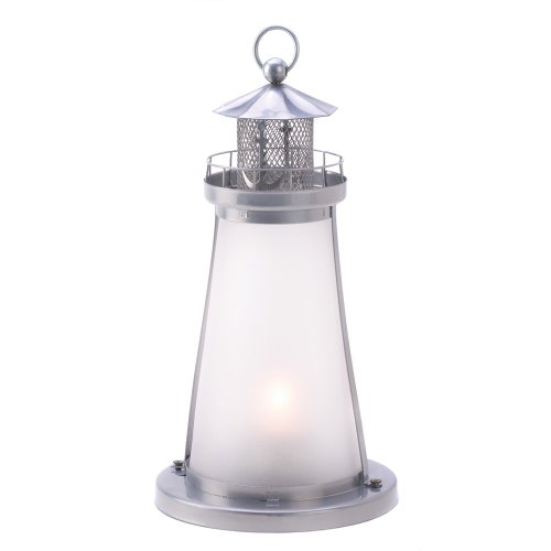 20 Wholesale Lookout Lighthouse Candle Lamp Wedding Centerpieces