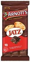 Arnotts Chocolate Block Jatz 170g x 12