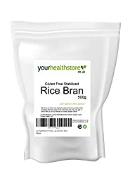 Premium rice Gluten free Dairy Free Wheat Free Recyclable and Reusable