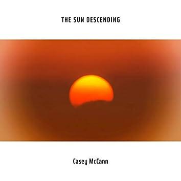 The Sun Descending