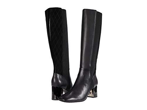 Donald J Pliner womens Fashion Boot, Black, 8 US
