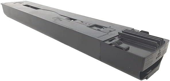 Pegasus Remanufactured Replacement for Xerox C60 C70 30K Black Toner 006R01655, 006R1655