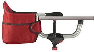 Chicco Caddy Hook-On Chair, Red
