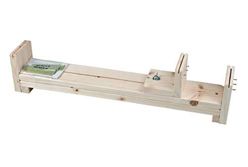 Deluxe Adjustable Bead Loom