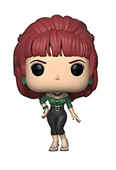 Funko Pop Television  Married with Children - Peggy  Style May Vary  Collectible Figure Multicolor