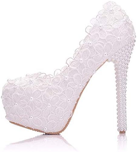 Waterproof Heel High schuhe Fashion es damen YAN Platform