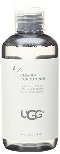 UGG Accessories UGG Cleaner and Conditioner Shoe Care Kit, Natural