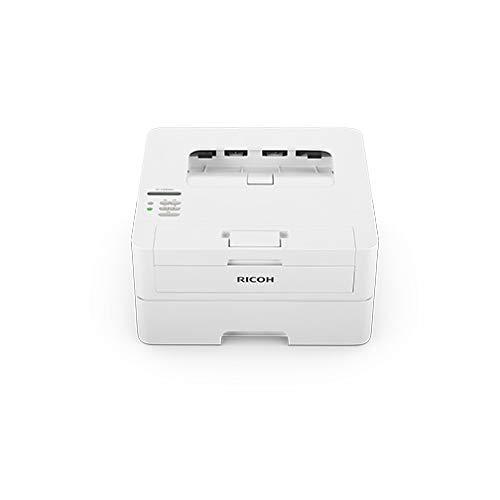 Ricoh 408291 Laserdrucker SP230DNW A4/Mono