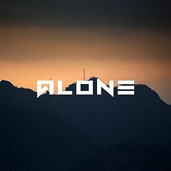 Alone (feat. Snuk Andrei)