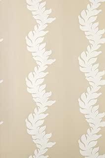 Farrow & Ball - BP2705 - Acanthus Wallpaper - Neutral