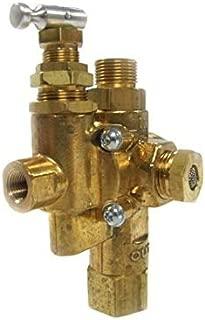 quincy pilot valve