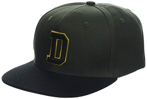 Dickies Herren Westdale Baseball Cap, Grün (Heath Green HEA), One (Herstellergröße:one Size)