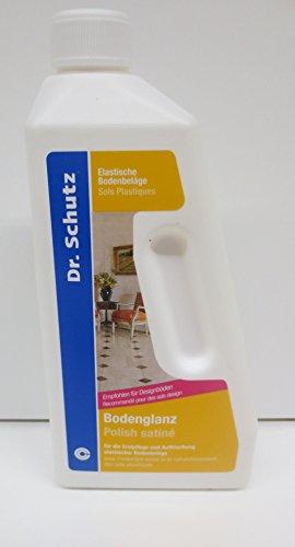 Dr. Schutz Spar-Set 3x Bodenglanz 750 ml