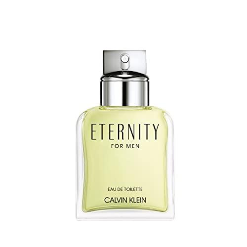 Calvin Klein Eternity for Men Agua de tocador vaporizador 100 ml