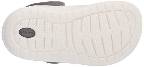 Crocs Kids' LiteRide Clog | Slip On Shoes | Kids' Athletic Shoes