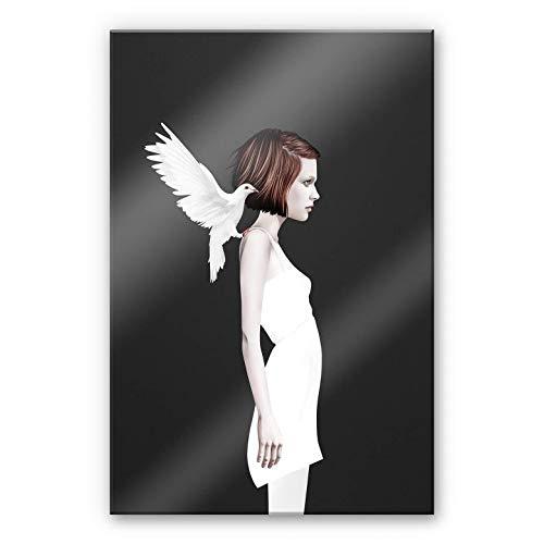 Plexiglas Schilderij Ireland - Only You | Acrylglas Wanddecoratie Kunst | 40x60 cm (bxh) | Ook Geschikt voor Buiten als Tuinschilderij