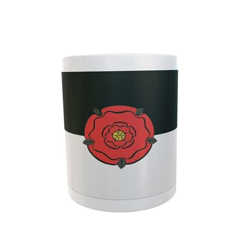 U24 Tasse Kaffeebecher Mug Cup Flagge Geislingen an der Steige