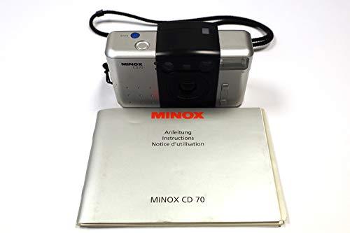 MINOX CD 70135mm Kamera