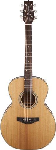 Takamine GN20-NS – gn20ns Grijs Auditorium Akoestische gitaar