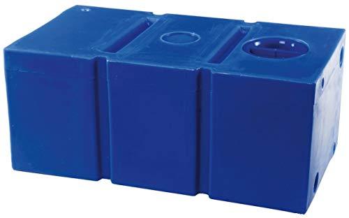 Osculati Abwassertank 'Waste' 47 Liter - 480 x 400 x 260 mm