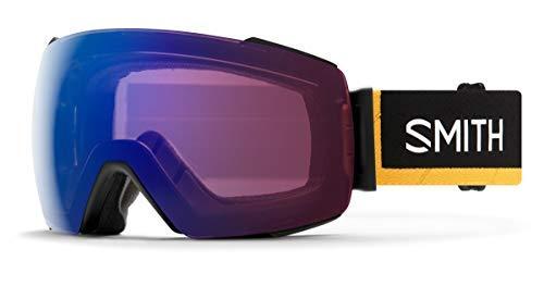 Smith I/O MAG Snow Goggle - Ac | Austin Smith X The North Face | Chromapop Sun Black + Extra Lens