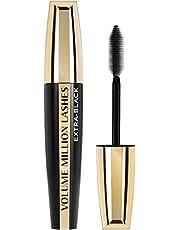 L'Oréal Paris Volume Million Lashes Carbon Black Maskara, Siyah, 10.7 ml