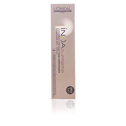 L'Oréal Professionnel INOA Supreme Coloración, Tono 8.13-60 gr