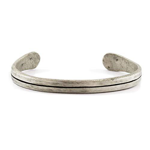 Silver Bracelet Personalized Bracelet Mens Bracelet Mens Jewelry Mens Gift Custom Bracelet Mens Cuff Bracelet Engraved Bracelet Rustic Bracelet Initial Bracelet Hand Stamped Bracelet Name Cuff