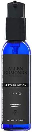 Allen Edmonds Men s Leather Lotion Cedar A One Size 0X US product image