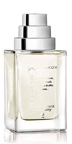 The Different Company De Bachmakov Eau De Parfum, Unisex - 100 ml