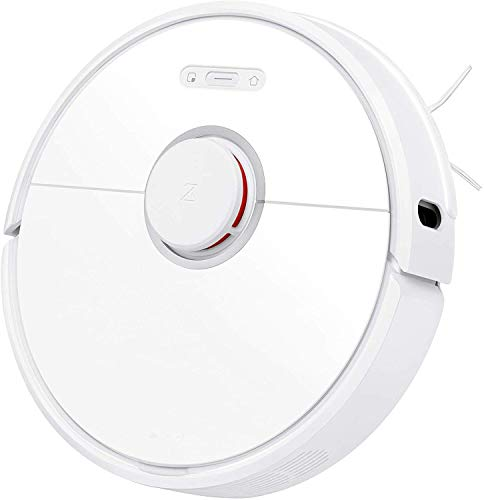 Review Of CUUYQ Smart Sweeping Robot, 2000pa Super-Strong Suction Robot Vacuum Cleaner Ultra Slim Mu...