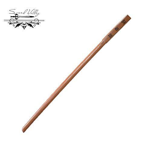 Sword Vally Handgemachtes Katana Anime Cosplay Schwert, Ninja Schwerter, Sakata Gintoki Schwert, Kampfsport Fitness Trainings Schwert - Holzschwert