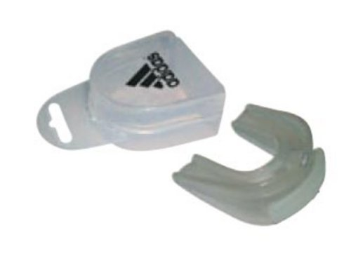 Adidas Zahnsschutz doppelt