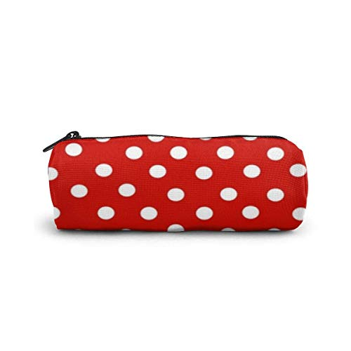 IOPLK Pencil Case/Cosmetic Bag,Naughty Monkey Canvas Stationery Stylish Simple Pencil Bag