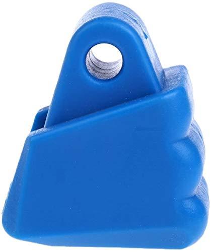 SGerste Bremsstopper für Inline-Skate-Bremse, Rollschuh-Zubehör, Blau
