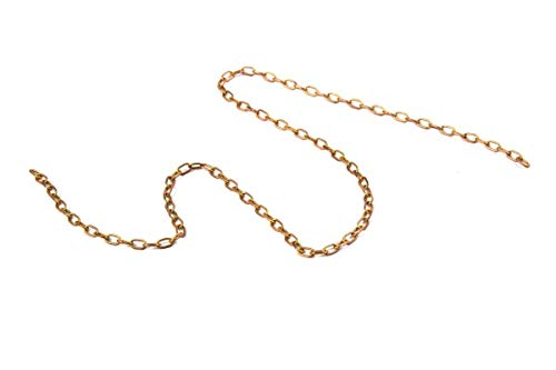 Special Hobby CMK 1/35 Scale Coarse Brass Chain - Plastic Model Accessories Building Kit # 129-H1000