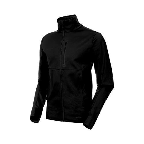 Mammut Herren Softshell-jacke Ultimate V wasserabweisende, schwarz, XL
