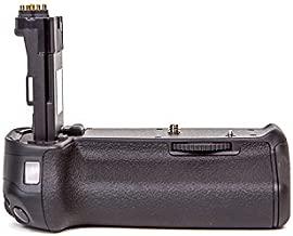 Dolica DC-BG-E14 Battery Power Grip for Canon 70D (Black)