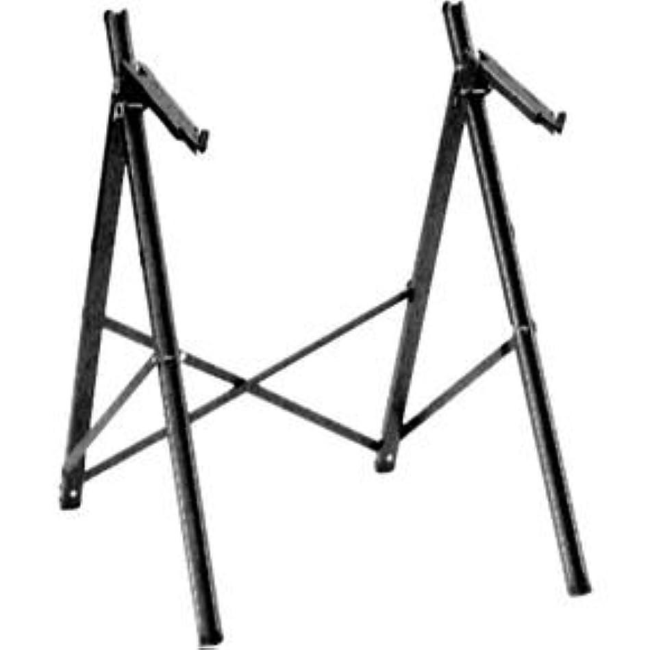 楽な乳ジャグリングStandtastic 100 KSB 48 Inch Single Tier Stand with Deluxe Bag/アクセサリー【並行輸入品】