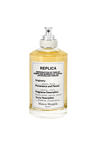 MAISON MARTIN MARGIELA Replica Beach Walk EDP Vapo 100 ml