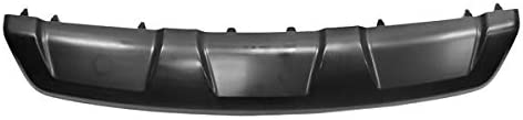 Replace HY1195109 - Rear Bumper Skid Max 48% OFF Max 69% OFF Plate