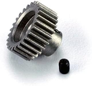 // set screw  TRAXXAS 25-tooth 48-pitch pinion Traxxas 4725: Gear
