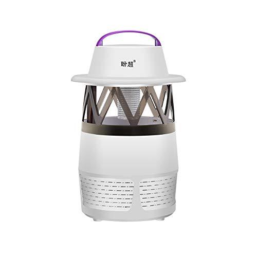 LGOO1 Moskito Bug Zapper-Zelt-Licht Insektenvernichter LED Camping Laterne Lampe Wiederaufladbare Physikalische Repellent Gerät Mute Betrieb Schädlingsbekämpfung Flycatcher for Indoor Outdoor Camping