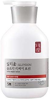 【アリタウム.ILLIYOON](公式)超リペアローション(350ML)/ Ultra repair lotion