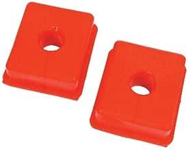 Empi 16-5104 Urethane Shift Coupler Cage Bushings Only, Vw Bug 1968-79, Pair
