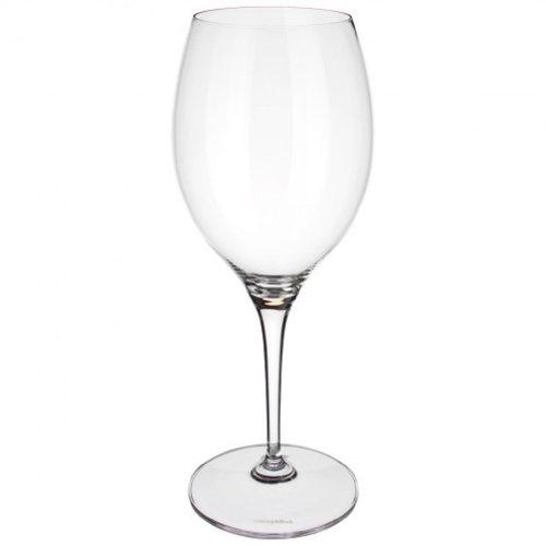 Villeroy & Boch Maxima Bordeaux 6 verres à dégustation en cristal